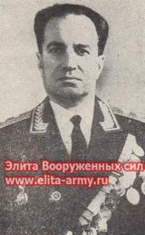 Ovcharenko Gury Mikhaylovich