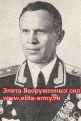 Ovcharenko Ivan Maksimovich