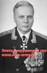 Ovchinnikov Mikhail Nikolaevich