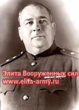 Ozerov Fedor Petrovich