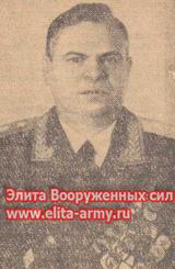 Pachkin Vasily Alekseevich