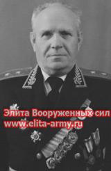 Panin Pyotr Kirillovich
