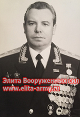 Pankratov Yury Ivanovich