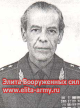 Panov Ivan Mitrofanovich