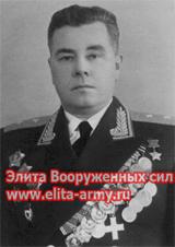 Panov Mikhail Fedorovich