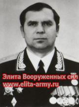 Parafeynikov Boris Dmitriyevich