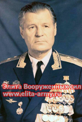 Paramonov Victor Ivanovich
