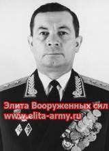 Parfyonov Alexander Andreevich