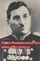 Parusinov Philip Alekseevich