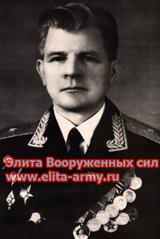 Pavelyev Nikolay Vasilyevich