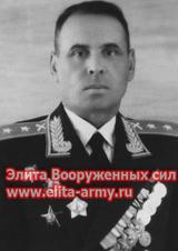 Pavlov Alexander Sergeyevich