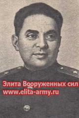 Pavlov Dmitry Vasilyevich