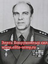 Pavlov Vitaly Egorovich