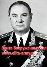 Pavlov Vyacheslav Grigoryevich