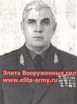 Pavlov Yury Mikhaylovich