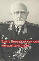 Pavlovsky Evgeny Nikanorovich