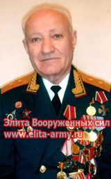 Pavlushkin Vlas Stepanovich