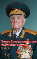 Pechersky Pavel Stepanovich