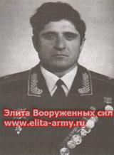 Pechevoy Leonid Nikolaevich