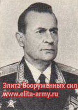 Pelekh Vasily Fedorovich