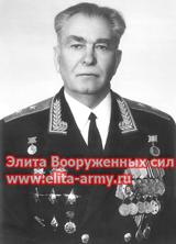 Penchukov Ivan Makarovich