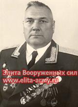 Penionzhko Alexander Mikhaylovich