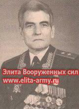 Pereverzev Valentin Ignatyevich