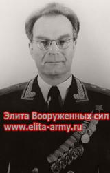 Pervukhin Mikhail Georgiyevich