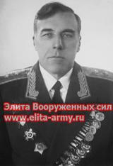 Pestov Serafim Aleksandrovich