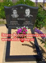 Petersburg Kuzmolovsky cemetery