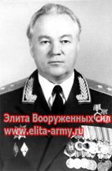 Petrankov Victor Ignatyevich