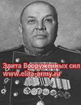 Petrenko Mikhail Semenovich