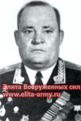 Petrenko Pavel Maksimovich