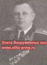 Petrov Boris Lavrentyevich