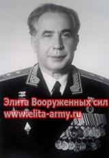 Petrov Boris Mikhaylovich