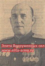 Petrov Fedor Fedorovich