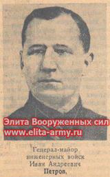 Petrov Ivan Andreevich