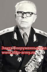 Petrov Ivan Fedorovich