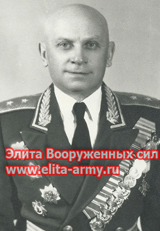 Petrov Ivan Ivanovich
