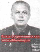 Petrov Marlen Matveevich
