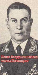 Petrov Sergey Petrovich