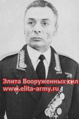 Petrov Vasily Stepanovich