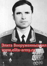 Petrov Yury Viktorovich