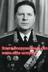 Petrovsky Georgy Semenovich