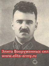 Petrovsky Leonid Grigoryevich