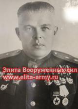 Pichugin Nikolay Andreevich