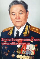 Pilipenko Mikhail Korneevich