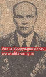 Pilipenko Nikolay Romanovich