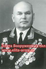 Pisarev Ivan Parfenovich