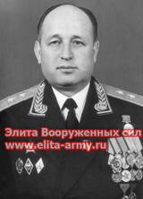 Plekhanov Valentin Filippovich